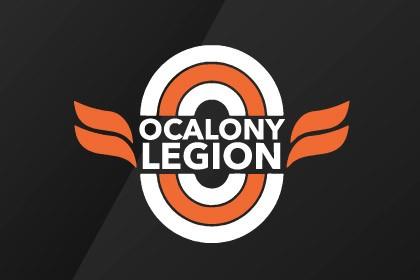 Ocalony Legion - zapraszamy na bieg