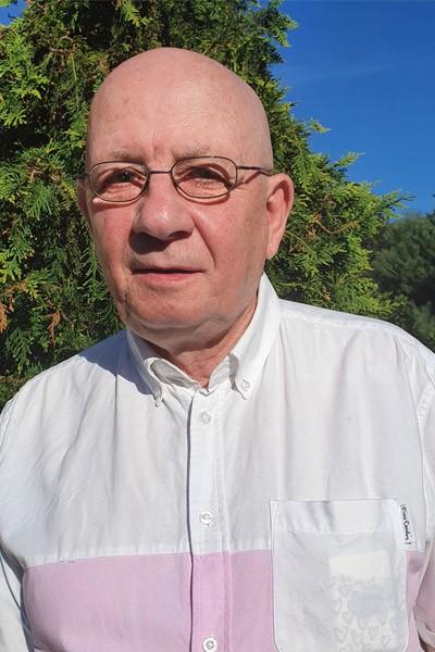 Jerzy Protasiuk