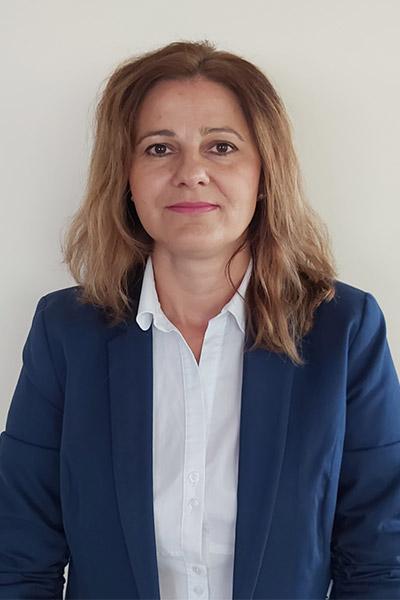 Katarzyna Krzemińska
