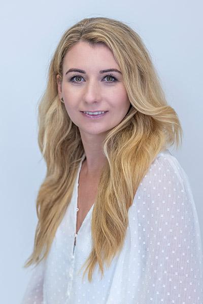Paulina Kaczmarkowska