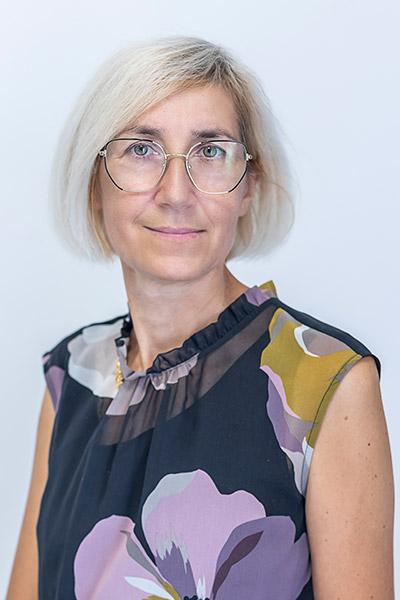 Dorota Lewandowska-Szczęsna